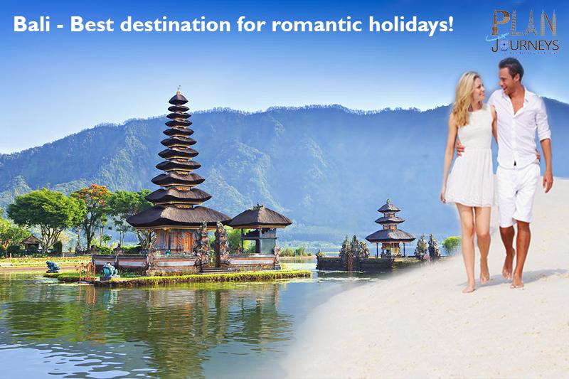Bali Honeymoon Package  Days